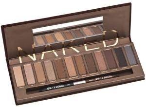 Urban Decay's Original Naked Palette