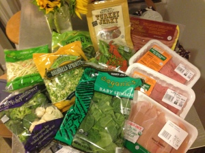 Trader Joe's Run Week 2