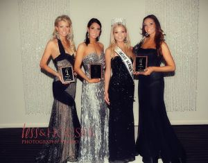 Miss Maine USA 2012